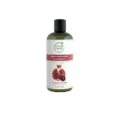 BCL Cosmetics - BCL Petal Fresh POMEGRANTE & Acai Shampoo, 475 ml