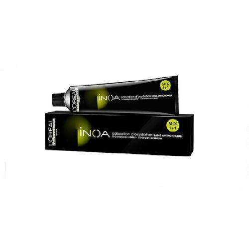 L 'Oreal  Cosmatics - L 'Oreal Paris Inoa Hair Color (Dark Blonde - 6), 60 g