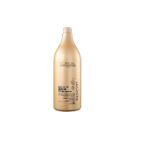 L 'Oreal  Cosmatics - Loreal Instant Reconstructing Shampoo, 1.5 L