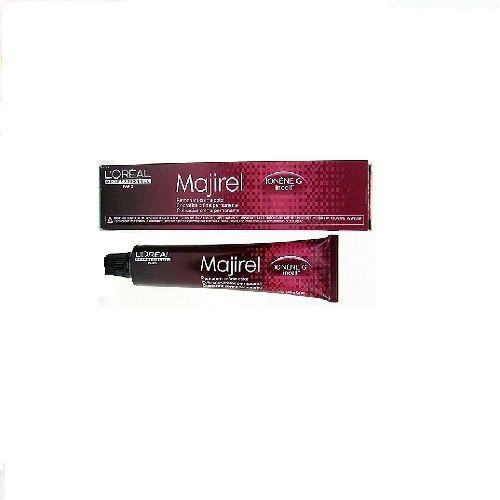 L 'Oreal  Cosmatics - L'Oreal Paris Majirel Hair Colouring Cream Hair Color (4 Brown), 49.5 g