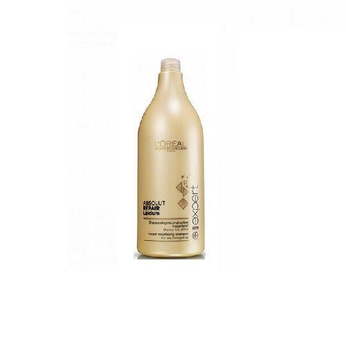 L 'Oreal  Cosmatics - Loreal Professional Absolut Repair Lipidium Shampoo, 250 ml