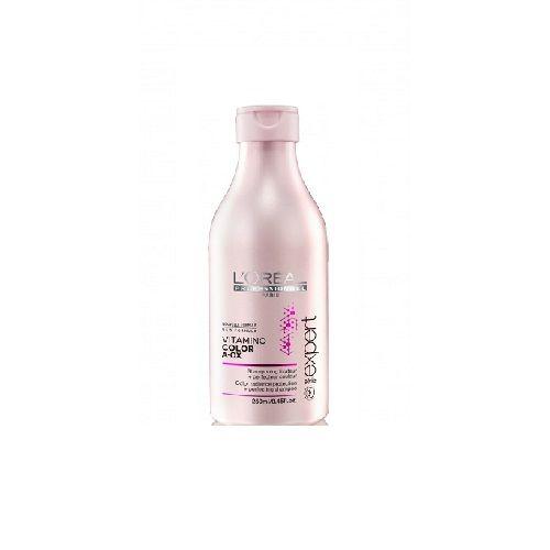 L 'Oreal  Cosmatics - Loreal Vitamino Color A.Ox Protecting Shampoo, 250 ml