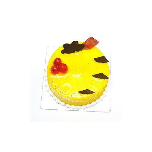 Finger cakes Cake - Pineapple, 1 kg