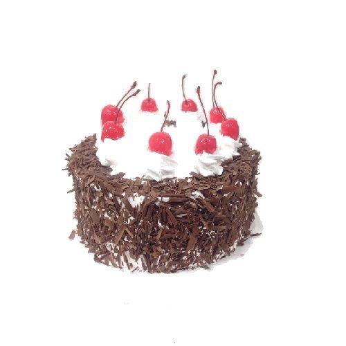 French Loaf Black Forest- Cake, 1 kg