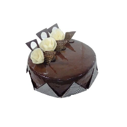 French Loaf Chocolate Fantasy- Cake, 500 g