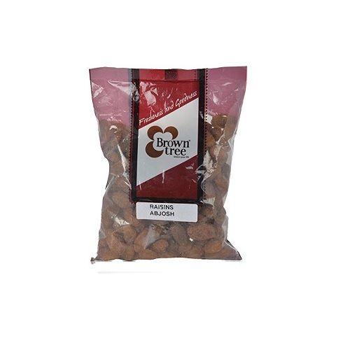 Brown Tree Retail Dryfruits Sweet  - Raisins Abjosh, 250 g