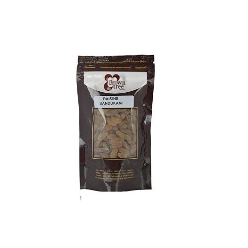 Brown Tree Retail Dryfruits Sweet  - Raisins Sandukani, 100 g