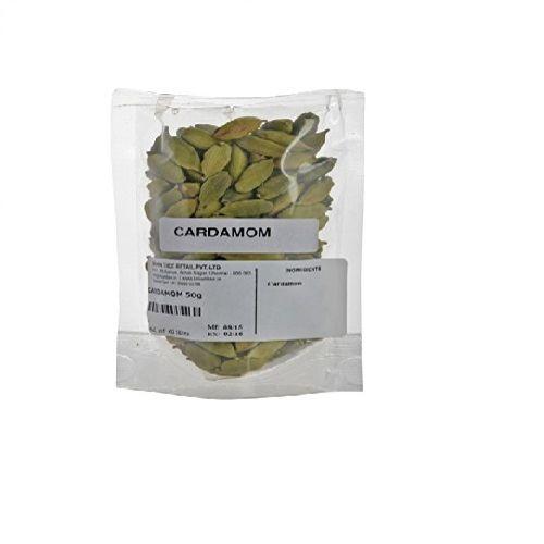 Brown Tree Retail Spices - Cardamom, 100 g