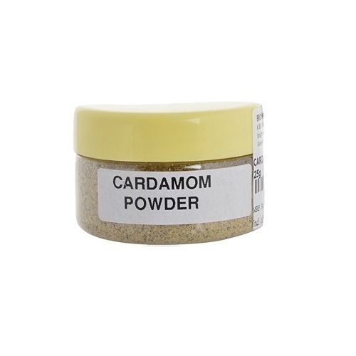 Brown Tree Retail Spices - Cardamon Powder, 50 g Pack of 2