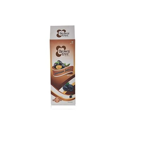 Brown Tree Retail Dryfruits Sweet  - BT Jamun Juice, 400 g
