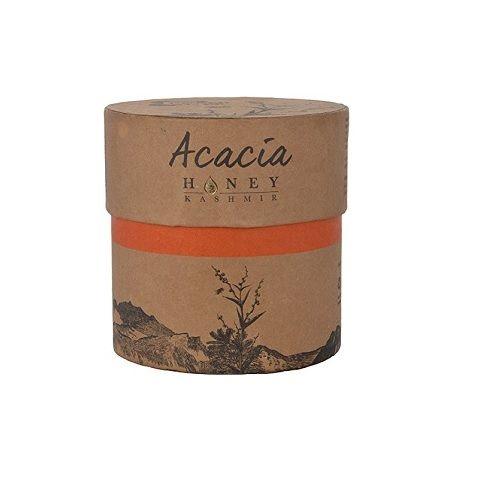 Brown Tree Retail Dryfruits Sweet - Acacia Honey Bottle, 250 g