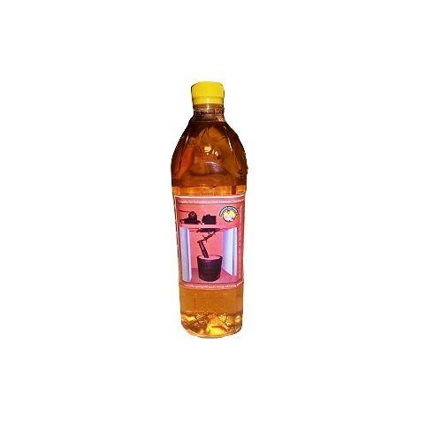 Chakravarthi Sweets and Snacks Oil - Cold Pressed Gingelly/Sesame Oil, 1 L Pet Bottle