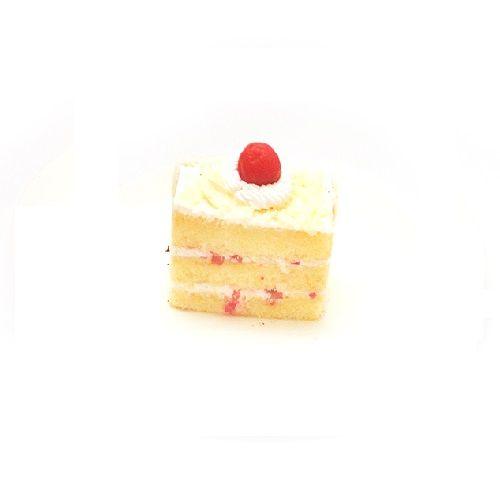 parfait3 Cakes - White Forest Pastry, 4pcs