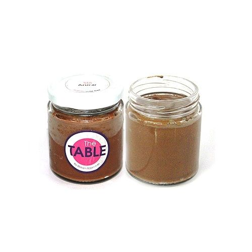 The Table Cake - Sin Azucar Combo, 300 g Pack of 2 Jars
