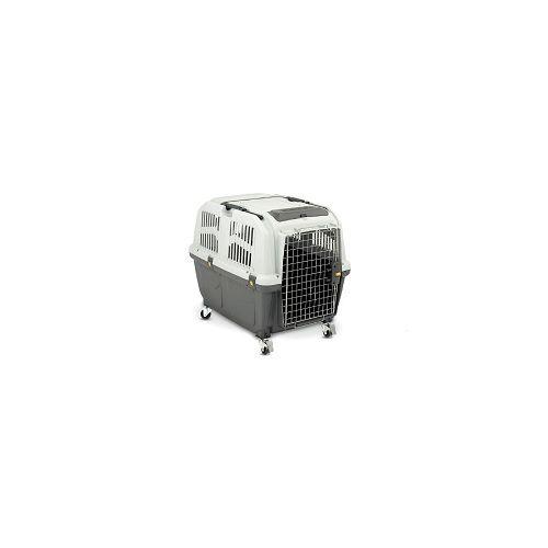 Pets 101 Pet Accessories - Skudo Lata 3  - Grey, Size 3
