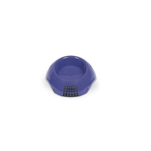 Pets 101 Pet Accessories - Luna Bowls - Violet, Extra Large