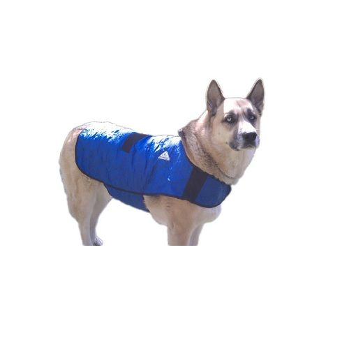 Pets 101 Pet Accessories - Hyperkewl Cooling Jacket, Large