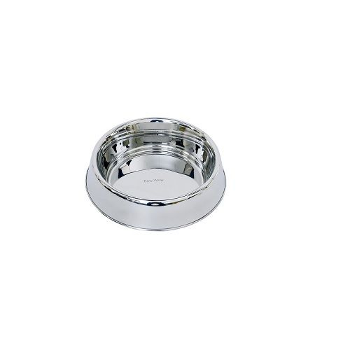 Pets 101 Pet Accessories - Bow - Wow Anti Insect Non Skid Bowls, Medium