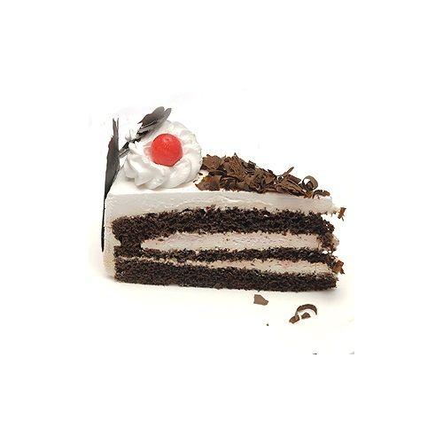 Cake Square Fresh Cakes - Black Forest, 150 g Pack of 2