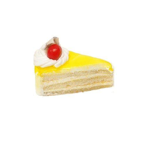 Cake Square Fresh Cakes - Mango, 150 g
