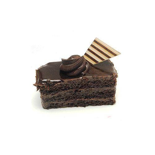 Cake Square Fresh Cakes - Choco Truffle, 150 g Pack of 2