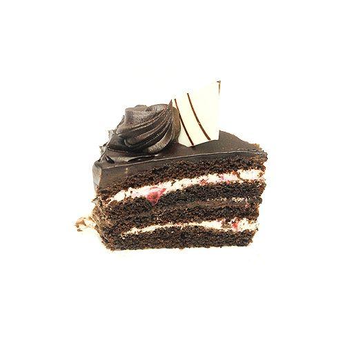 Cake Square Fresh Cakes - Choco Fantessy, 150 g Pack of 2