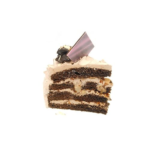Cake Square Fresh Cakes - Choco Butterscotch, 150 g Pack of 2