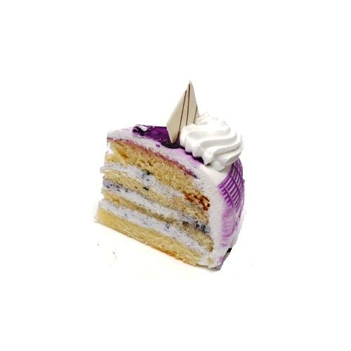 Cake Square Fresh Cakes - Blue Berry Cheese, 150 g Pack of 3