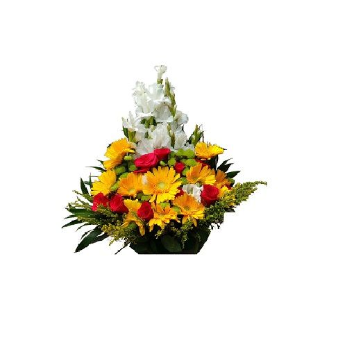Blooms & Bouquets Flower 2 Bouquets - Spring Blossom, 1 pc
