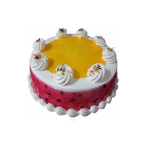 Cake Park Fresh Cakes - Strawberry Squash, 500 g