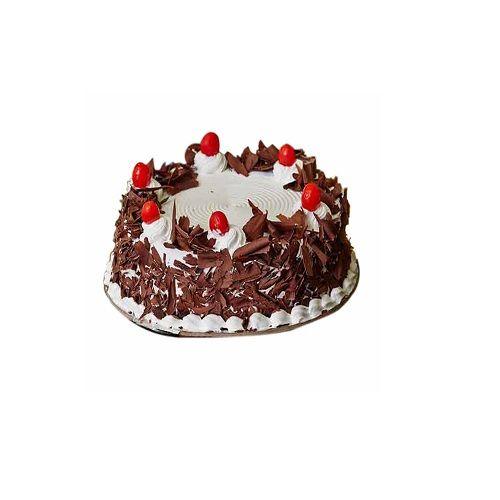 Cake Park Fresh Cakes - Black Forest, Eggless, 700 g