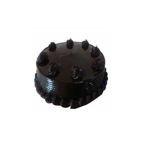 Cake Park Fresh Cakes - Chocolate Truffle, Eggless, 700 g