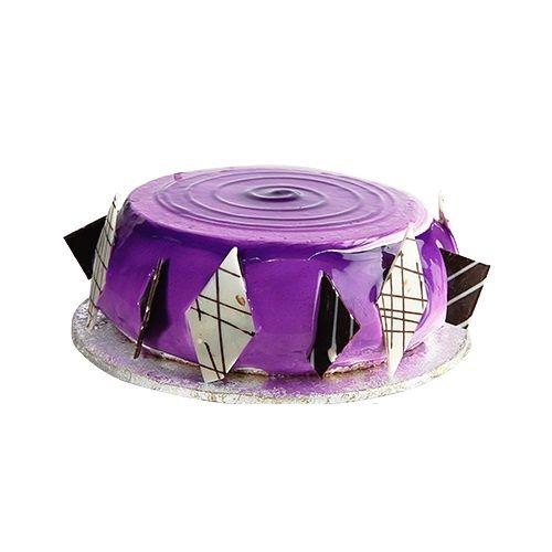 The Cake Shop Cake - Blue berry Regular, 1 kg