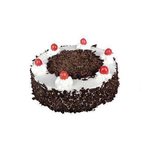 The Cake Shop Cake - Spl Black Forest  Regular, 1 kg
