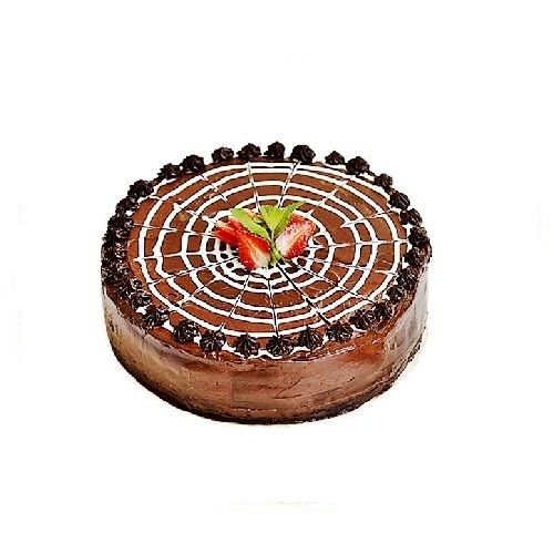 The Cake Shop Cake - Choco Fudge Double Regular, 1 kg