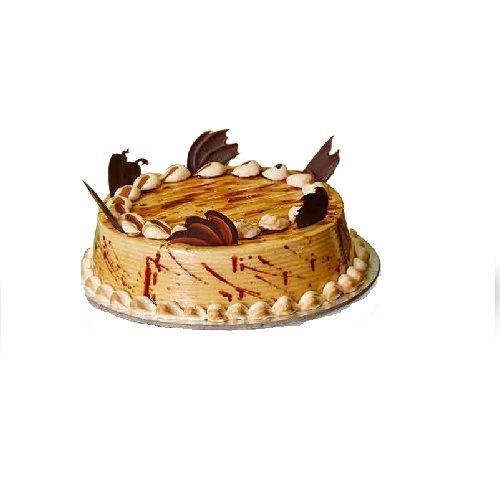 The Cake Shop Cake - Choco Iresh coffee Regular, 1 kg