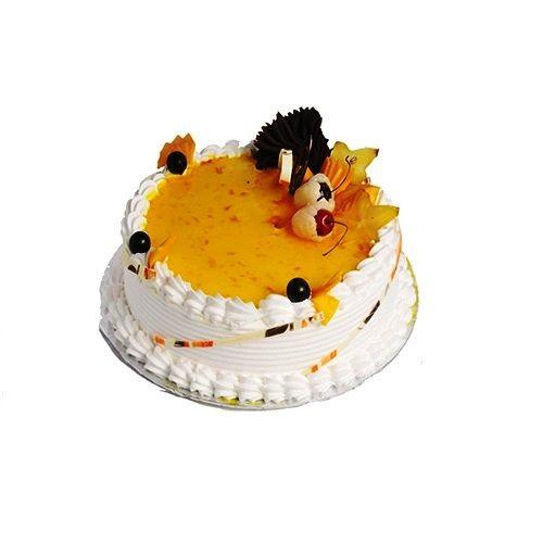 The Cake Shop Cake - Mango Regular, 1 kg