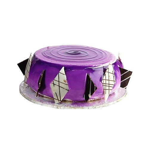 The Cake Shop Cake - Blue berry Regular, 700 g