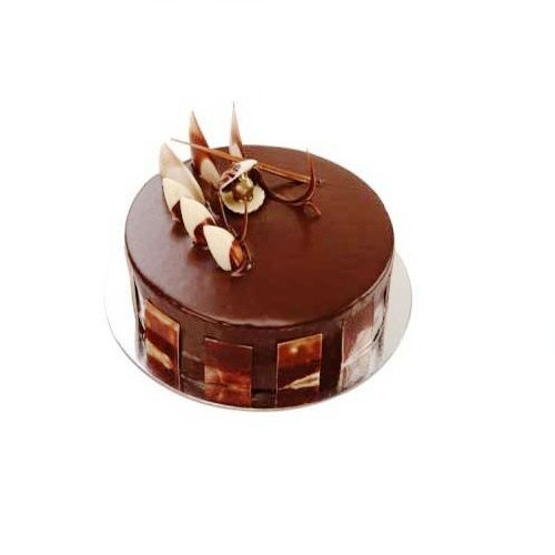 The Cake Shop Cake - Choco Fudge Regular, 500 g