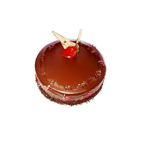 The Cake Shop Cake - Choco Truffle Regular, 500 g