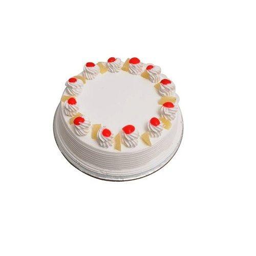 The Cake Shop Cake - Vanilla Regular, 500 g