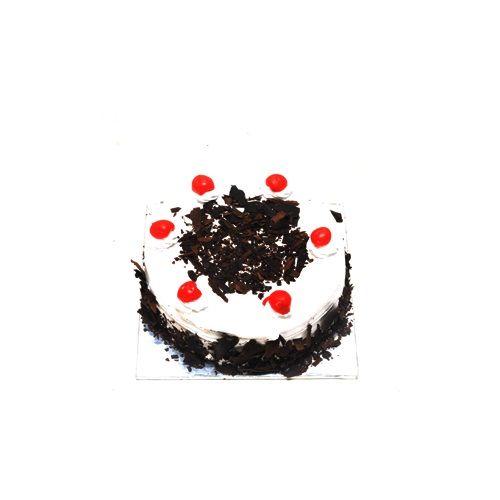 Cakes N Bakes Cake - Black Forest Fresh Cream, 500 g