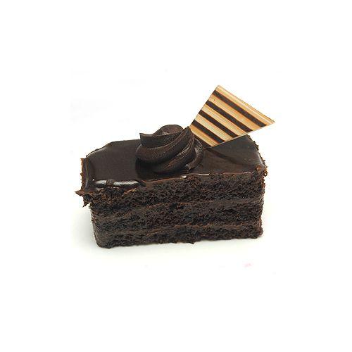 cake waves Pastry Cake - Waves truffle Regular, 5 pcs, 400 g