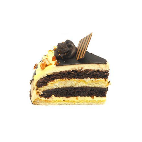 cake waves Pastry Cake - Butterscotch Regular, 5 pcs, 400 g