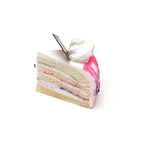 cake waves Pastry Cake - Berry Blast Regular, 5 pcs, 400 g