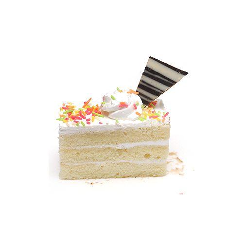 cake waves Pastry Cake - Vanilla Regular, 5 pcs, 400 g