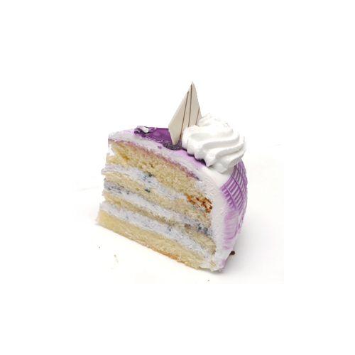 cake waves Pastry Cake - Black Currant Regular, 5 pcs, 400 g