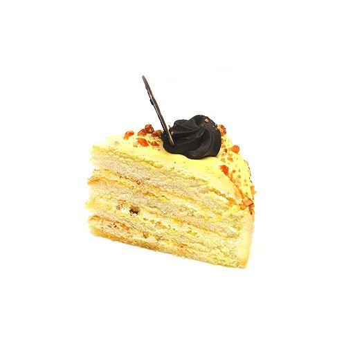 cake waves Pastry Cake - Waves Spl Butterscotch Regular, 5 pcs, 400 g