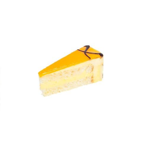cake waves Pastry Cake - Waves Spl Mango Regular, 5 pcs, 400 g