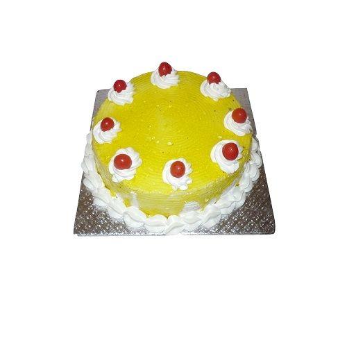 Aroma Cafe Cake - Pineapple, 750 g